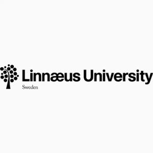Linnaeus University logo.