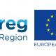 Logos of Interreg an European Union.